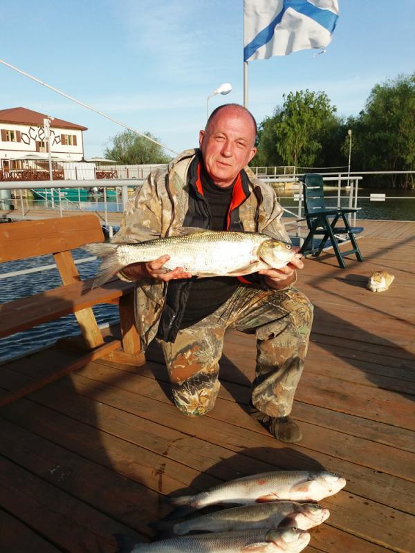 платная рыбалка в ленинградском районе