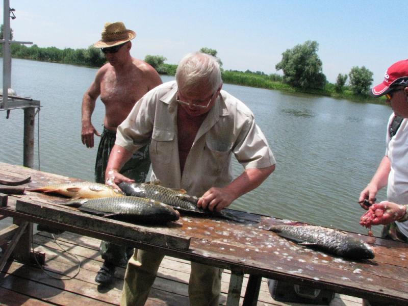 рыболовные базы в нижегородской