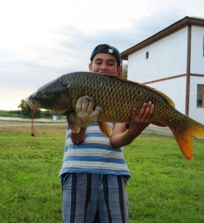 Еще немного информации по рыбалке